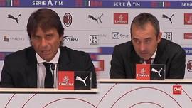 VIDEO: Inter Kalahkan AC Milan Berkat Pengalaman