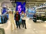 Anak Bekasi Ini Sukses Jualan Sate, Bisa ke Manchester City