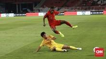 FOTO: Timnas Indonesia U-16 Lolos ke Piala Asia 2020