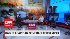 VIDEO: Kabut Asap & Generasi Tedampak