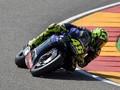 Rossi Akui Yamaha Tak Bisa Ngebut di MotoGP
