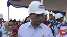 Menhub Minta Sriwijaya Air dan Garuda Indonesia 'Rujuk'