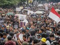 #GejayanMemanggil2 Jatuh 30 September, Massa Aksi Lebih Masif