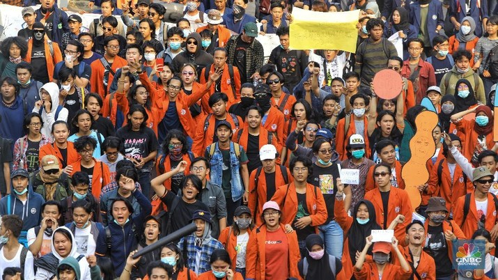 Demo Kian Meluas, Lelang SUN Terancam Sepi Peminat