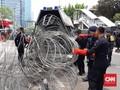 Polisi Tambah 26 Ribu Personel Kawal Demo 30 September