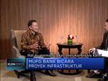 MUFG Bank Biayai Kereta Cepat Jakarta-Surabaya?