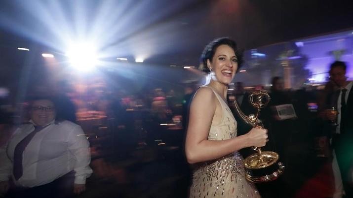 Tawa Vs Naga, Fleabag Babat Game of Thrones di Emmy Awards 71