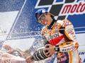 Pernat: Honda Beruntung Punya Marquez