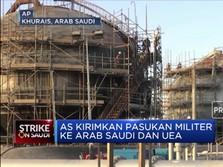 Pentagon Siagakan Pasukan Militer Ke Wilayah Teluk