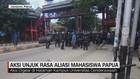 VIDEO: Aksi Unjuk Rasa Aliasi Mahasiswa Papua