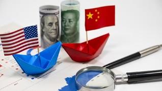 China Klaim Perundingan Dagang dengan AS Alami Kemajuan Besar