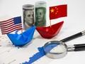 China Sebut Perundingan Dagang dengan AS Berjalan Baik