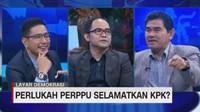 VIDEO: Perlukah Perppu Selamatkan KPK?