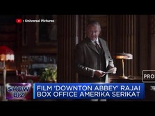Film Downton Abbey, Penguasa Box Office AS Pekan Ini