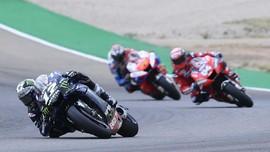 Bos Dorna: Mungkin MotoGP 2020 Tidak Digelar