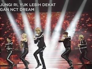Ngobrol Bareng NCT Dream