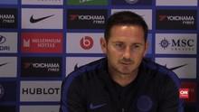 VIDEO: Kalah dari Liverpool, Chelsea Sesalkan Penggunaan VAR