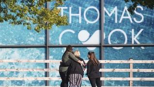 Kiprah Thomas Cook, Agen Perjalanan Inggris yang Bangkrut