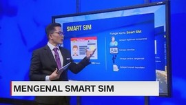 VIDEO: Mengenal Smart SIM