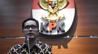 KPK Geledah Kantor PT MD Terkait Kasus Proyek SPAM