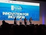 Fintech Lending Bisa Jadi Andalan Pembiayaan UMKM