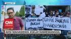 VIDEO: Aksi #GejayanMemanggil, Mahasiswa Kritisi Isu Terkini