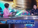 Antisipasi SUN Jatuh Tempo, Kemenkeu Lakukan Debt Switch
