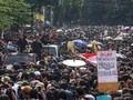 Mahfud: Penolakan RUU Cipta Kerja karena 'Gorengan' Politik