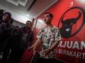 Resmi Kader PDIP, Gibran Bicara Pencalonan Wali Kota Solo