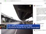 Tol Jakarta-Cikampek II Siap Beroperasi November 2019