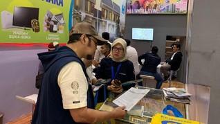 HKR Tawarkan Properti Siap Huni dengan DP 5 Persen