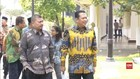 VIDEO: DPR Bertemu Presiden Bahas Penundaan Pengesahan RKUHP