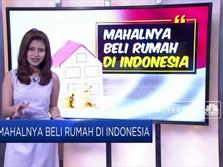 DP KPR Rumah Turun, Tapi Bunganya Masih Selangit!