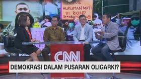 VIDEO: Demokrasi dalam Pusaran Oligarki?