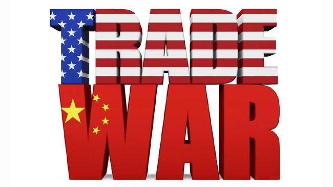 Trump Sebut Penyelesaian Perang Dagang Tunggu Pilpres 2020