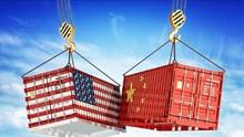 The Fed Prediksi Perang Dagang Akan 'Lukai' Ekonomi AS