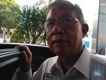 Rangkap Jabatan Menteri Ala Jokowi Sebelum Demisioner