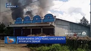 Papua Kembali Dilanda Kericuhan