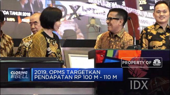 OPMS Optima Prima Metal targetkan Raup Rp 54 M dari IPO