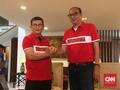 Balon Wakil Ketua PSSI Sebut Masih Besan Jokowi