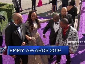Yuk Intip Meriahnya Emmy Awards 2019