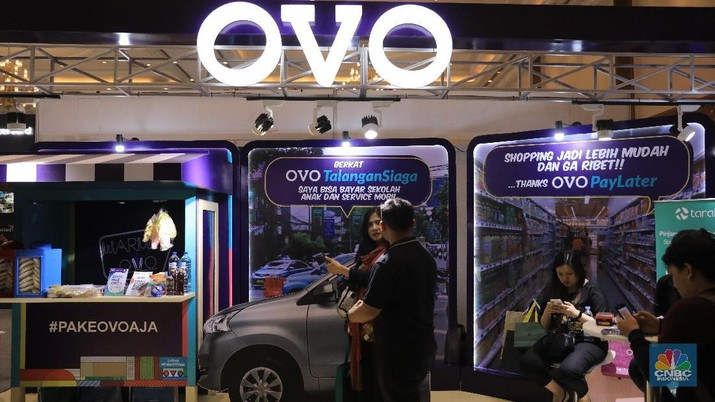 Lippo membantah akan keluar dari OVO karena tak sejalan dengan kebijakan marketing perusahaan dompet digital ini.