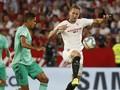 'Restart' La Liga Terancam karena Ulah Pemain Sevilla