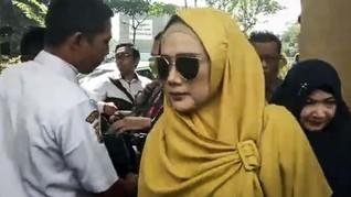 Gerindra: Pemeriksaan Mulan Jamela Harus Izin Jokowi