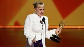 FOTO: Gemerlap Kemenangan Para Juara Emmy Awards 2019