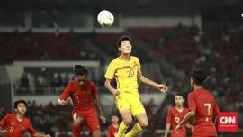 5 Fakta Menarik Usai Timnas Indonesia U-16 Lolos Piala Asia