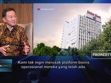 Strategi MUFG Bank Di Tengah Suku Bunga Minus BOJ!
