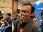 Direktur Telkom Bicara Untung-Rugi Startup IPO di Luar Negeri