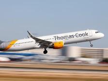 Maskapai Penerbangan Besar & Tertua Bangkrut, Kok Bisa?