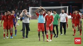 Bek Timnas Indonesia U-16 Korban Gempa Maluku Belum Sadar